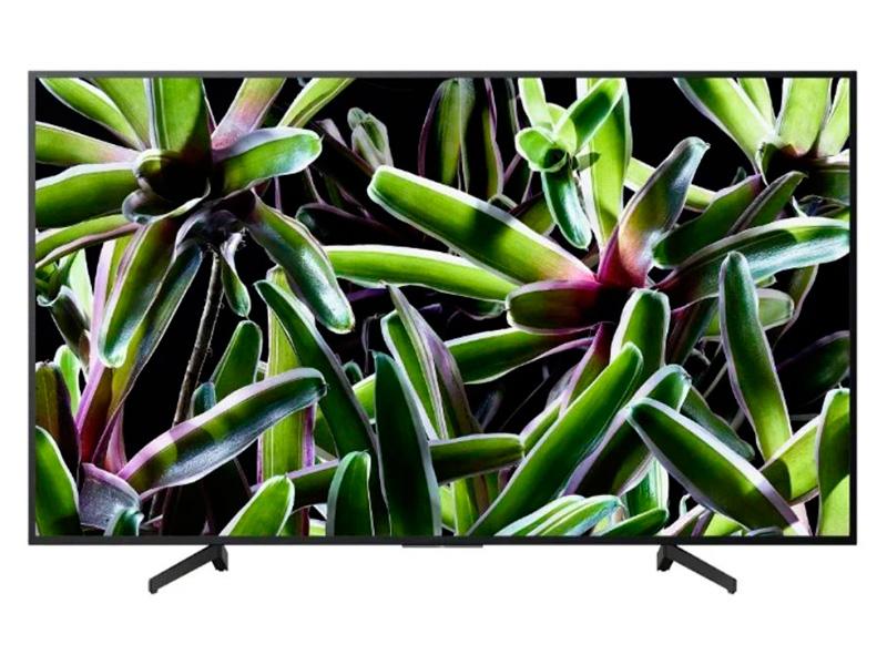 Телевизор Sony KD-55XG7005 led телевизор sony kd 55xg7005