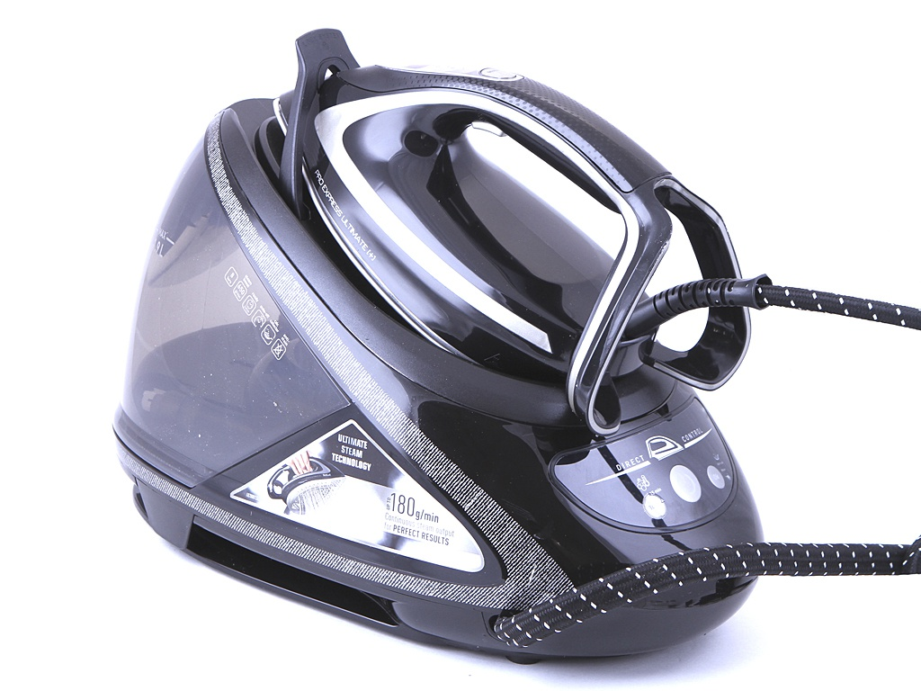 Утюг Tefal Pro Express Ultimate GV9610