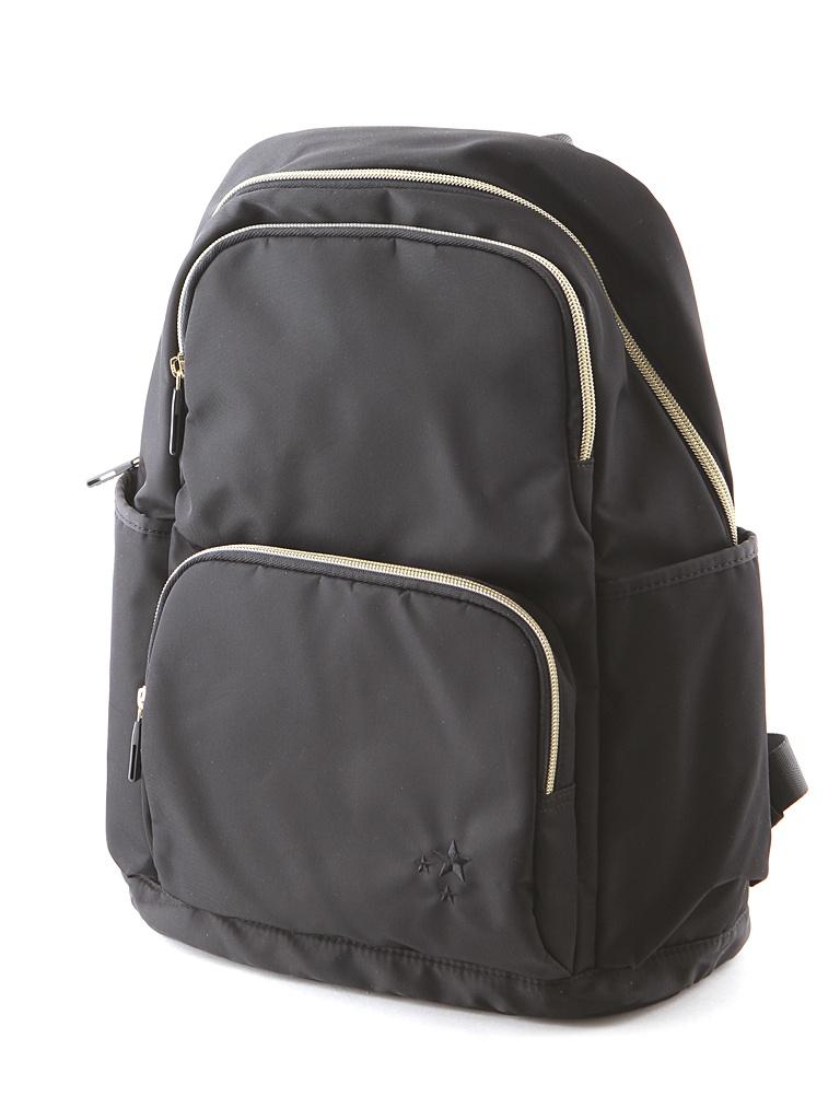 Рюкзак Xiaomi Xiaoyang Multifunctional Fashion Mummy Bag Black 005261 2017 new female bag bucket bag korean simple fashion satchel all match bulk bag