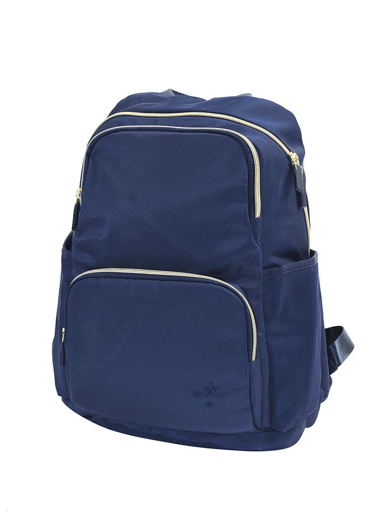 Рюкзак Xiaomi Xiaoyang Multifunctional Fashion Mummy Bag Blue 005254 2017 new female bag bucket bag korean simple fashion satchel all match bulk bag