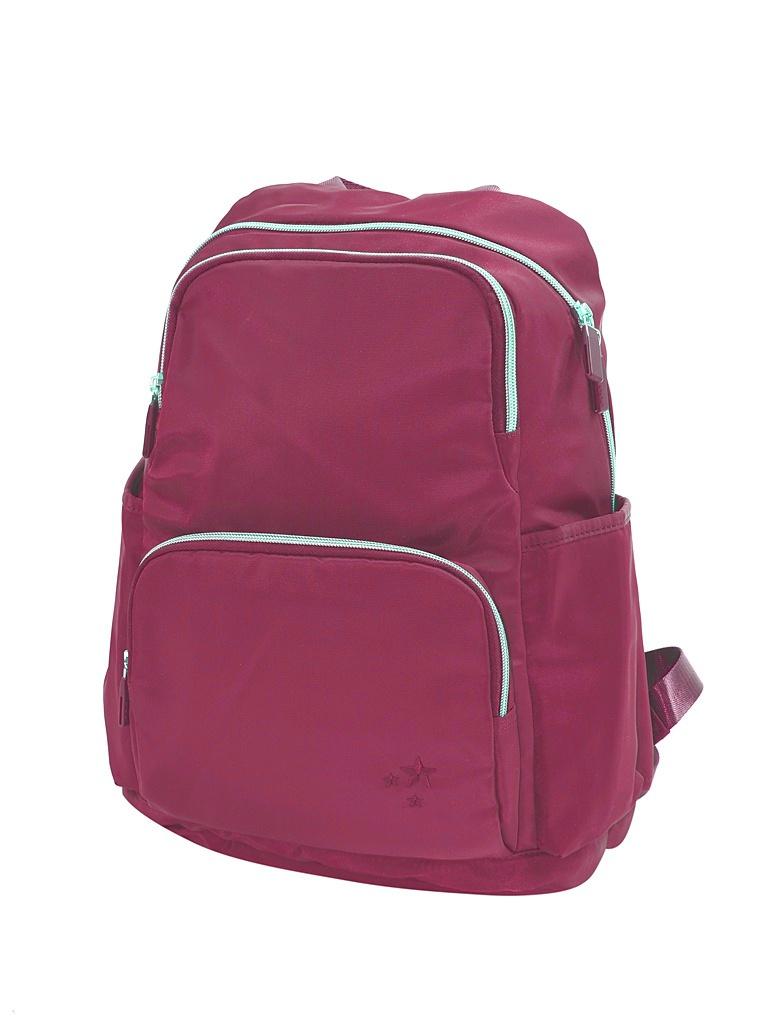 Рюкзак Xiaomi Xiaoyang Multifunctional Fashion Mummy Bag Red 005285 2017 new female bag bucket bag korean simple fashion satchel all match bulk bag