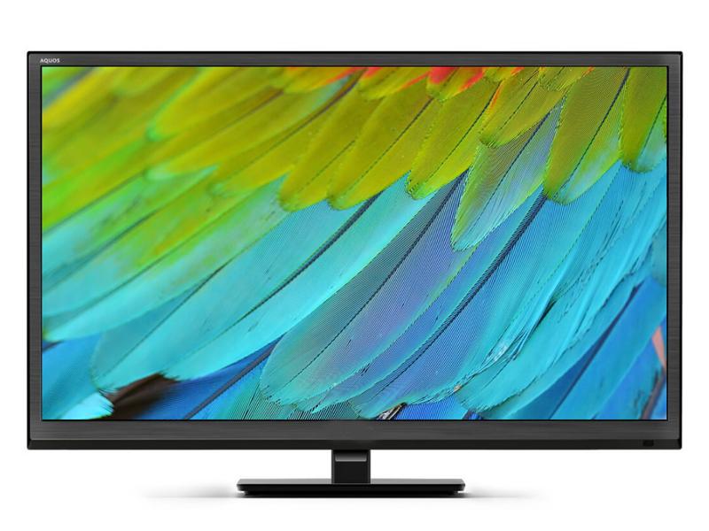 цена на Телевизор Sharp LC-24CHF4012E