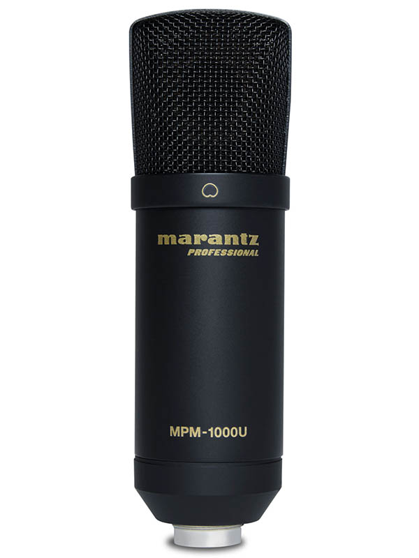 Микрофон Marantz MPM-1000U