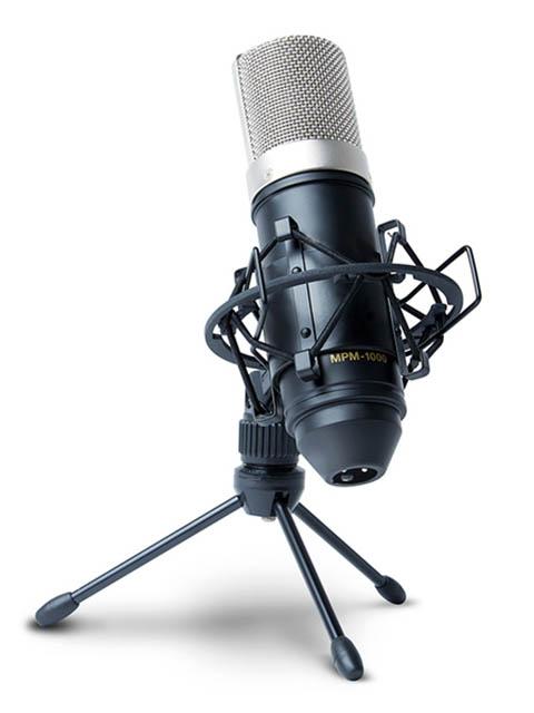 Микрофон Marantz MPM-1000