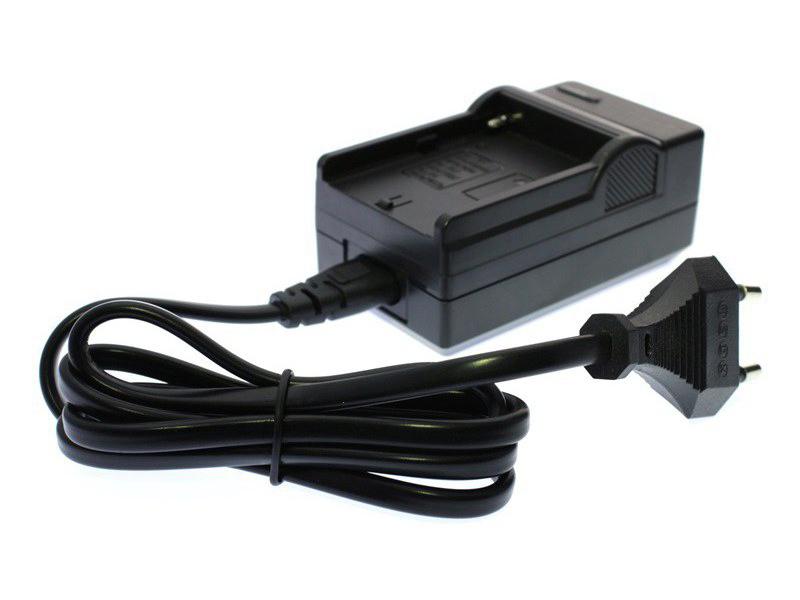 Зарядное устройство Relato CH-P1640/BP511 для Canon BP-511/512/514/522/535
