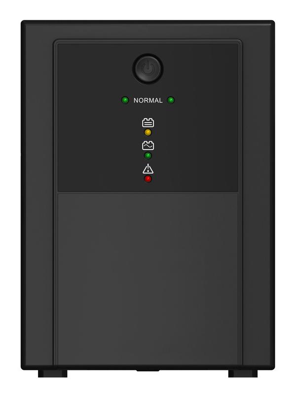Источник бесперебойного питания Ippon Back Basic 1500 Euro адаптер питания ippon e40 40вт черный