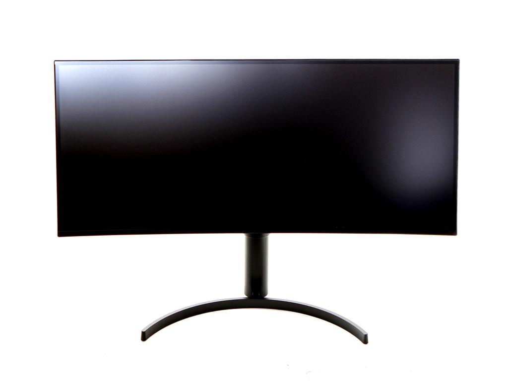 цена на Монитор LG 34WL85C-B