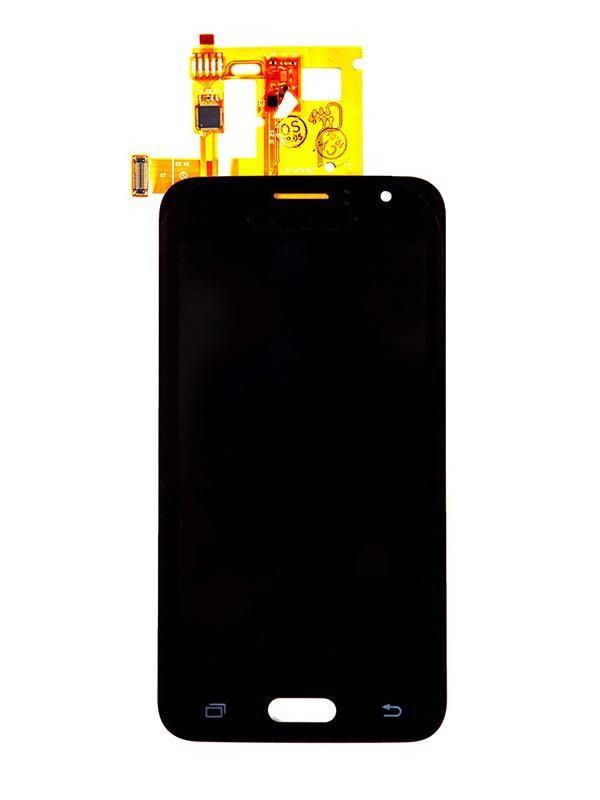 Дисплей CY sagaJ120bk Black для Samsung Galaxy J1 SM-J120