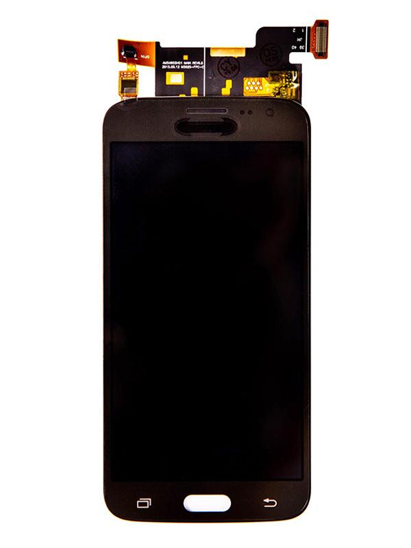 Дисплей CY sagaJ210bk Black для Samsung Galaxy J2 SM-J210