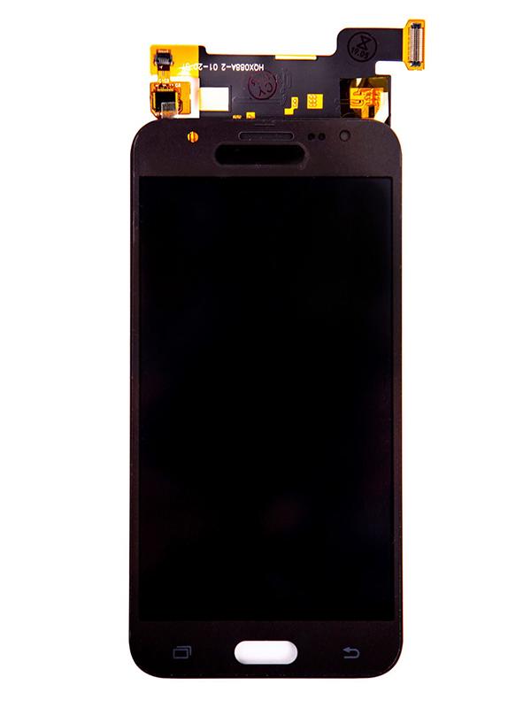 Дисплей CY sagaJ530bk Black для Samsung Galaxy J5 SM-J530