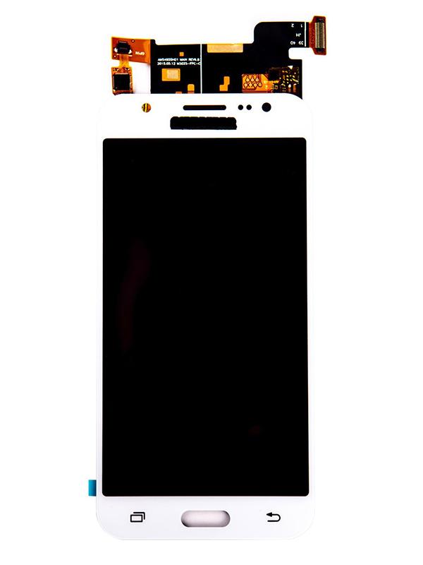 Дисплей CY sagaJ530wh White для Samsung Galaxy J5 SM-J530