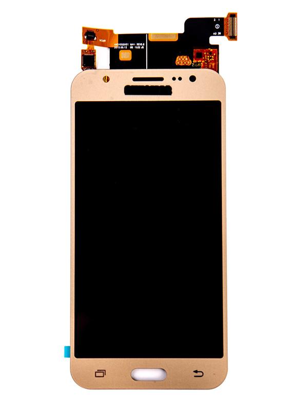 Дисплей CY sagaJ530gd Gold для Samsung Galaxy J5 SM-J530