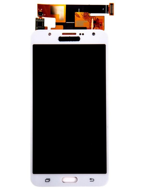 Дисплей CY sagaJ7wh White для Samsung Galaxy J7 SM-J700