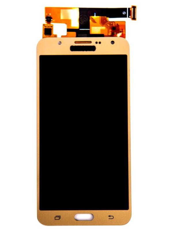Дисплей CY sagaJ7gd Gold для Samsung Galaxy J7 SM-J700