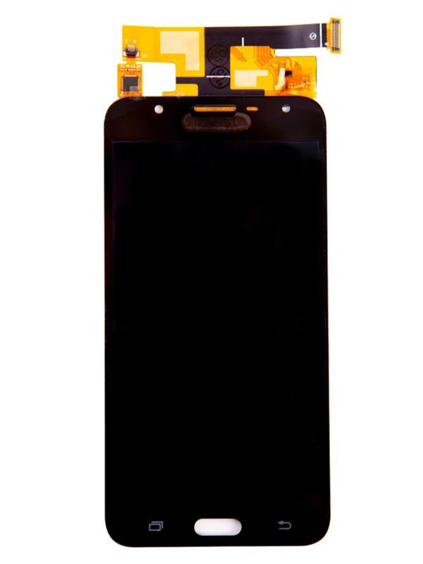 Дисплей CY sagaJ701bk Black для Samsung Galaxy J7 Neo SM-J701