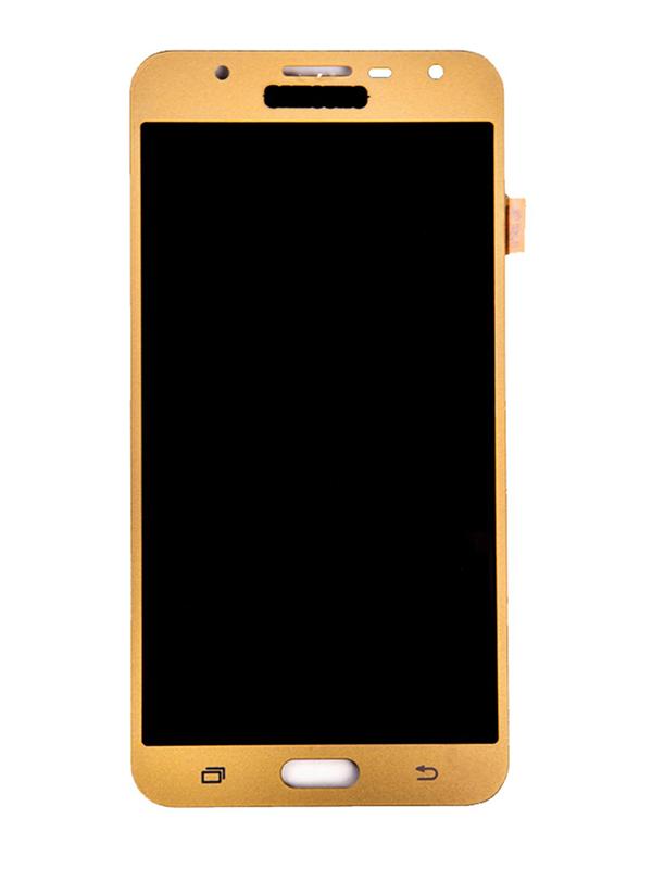 Дисплей CY sagaJ701gd Gold для Samsung Galaxy J7 Neo SM-J701 цена 2017