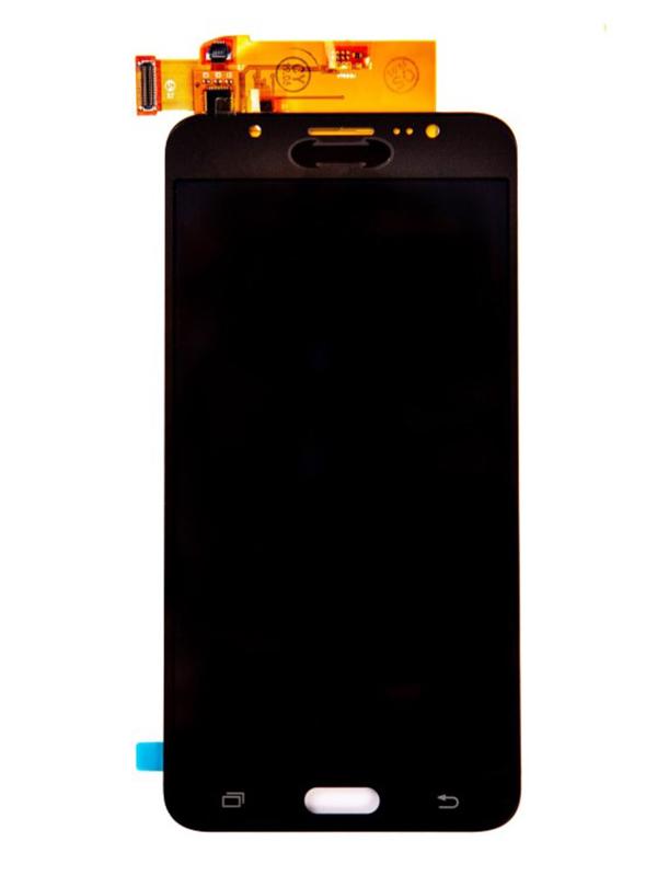 Дисплей CY sagaJ710bk Black для Samsung Galaxy J7 SM-J710