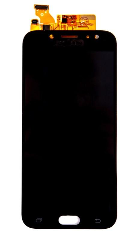 Дисплей CY sagaJ730bk Black для Samsung Galaxy J7 SM-J730