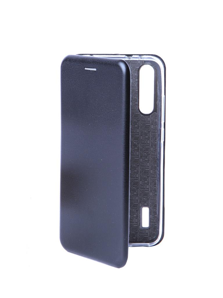 Аксессуар Чехол Zibelino для Xiaomi Mi A3 / Mi CC9e 6.09-inch 2019 Book Black ZB-XIA-RDM-A3-BLK