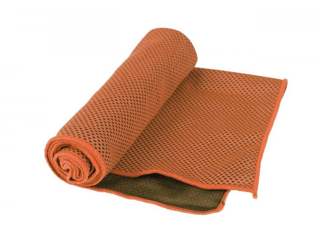 Полотенце охлаждающее Bradex SF 0420 Orange