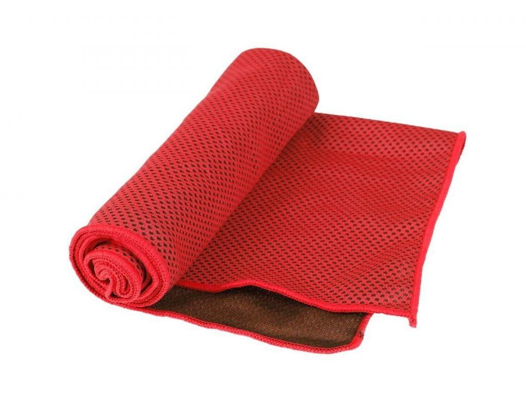Полотенце охлаждающее Bradex SF 0418 Red