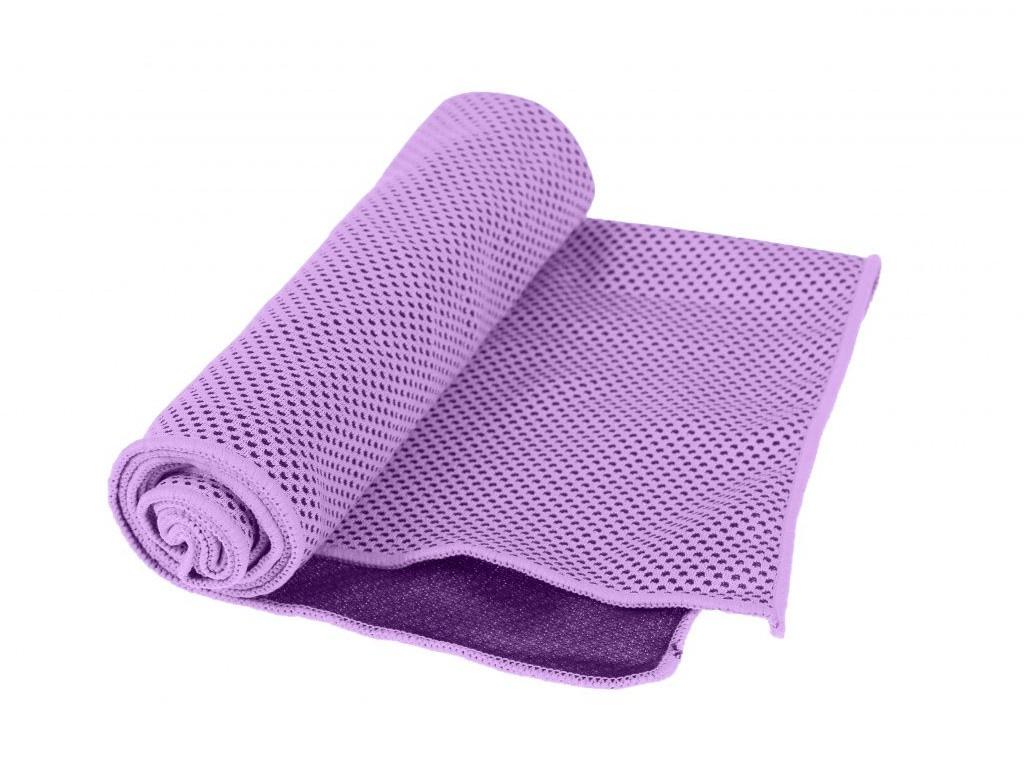 Полотенце охлаждающее Bradex SF 0415 Purple