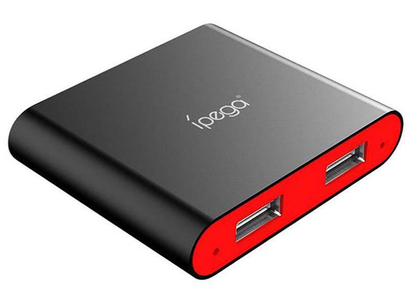 Беспроводной игровой конвертер Palmexx Ipega PG-9116 PX/ADAPT-IPEGA
