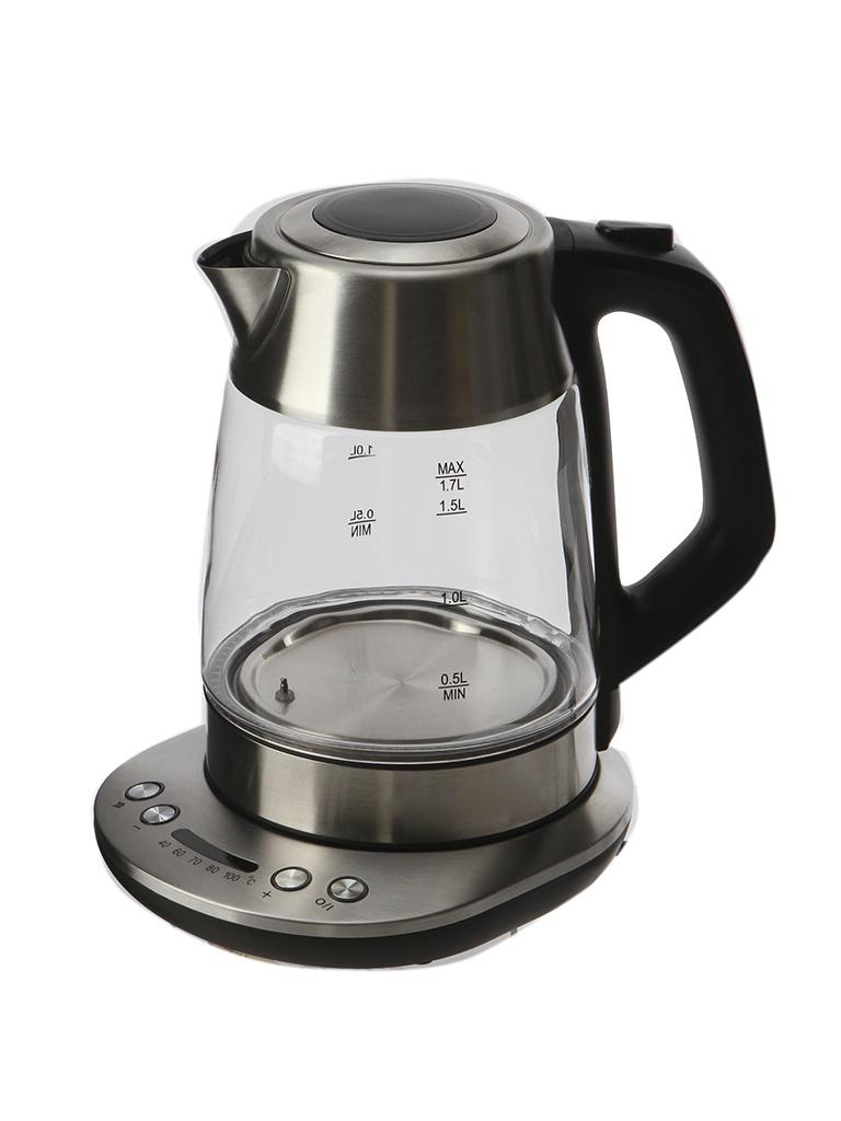Чайник Polaris PWK 1777CGLD