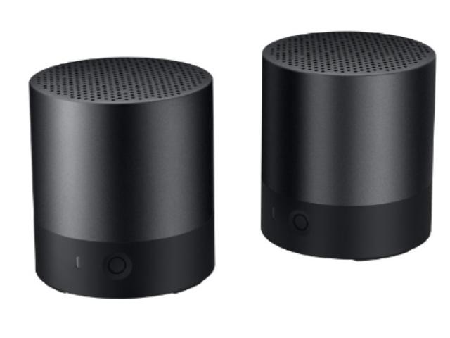 Колонка Huawei CM510 Mini Speaker 2шт Graphite Black 55031415