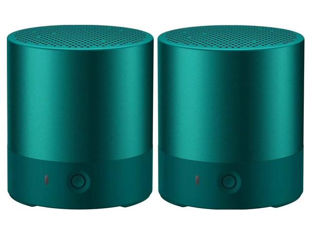 Zakazat.ru: Колонка Huawei CM510 Mini Speaker 2шт Emerald Green 55031419