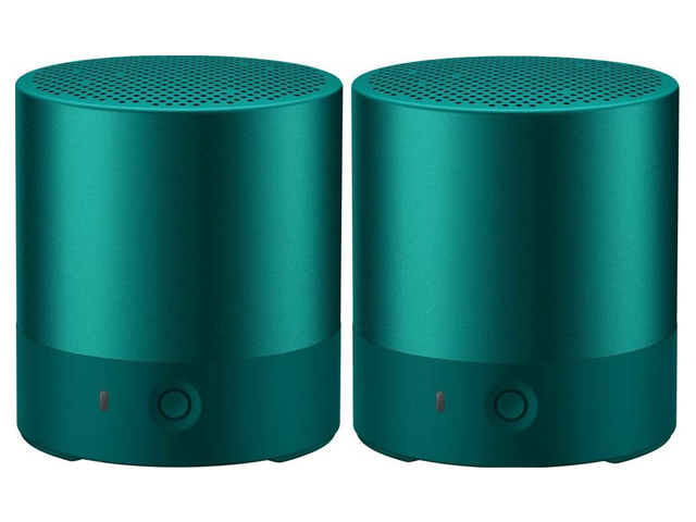 Колонка Huawei CM510 Mini Speaker 2шт Emerald Green 55031419