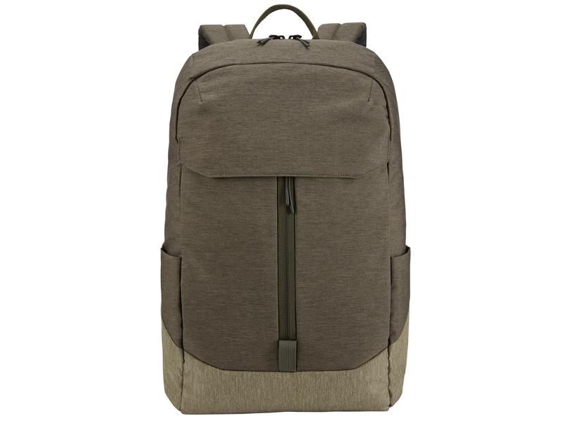 Рюкзак Thule Lithos 20L Green TLBP116FNT/LCN рюкзак для ноутбука 15 6 thule lithos backpack tlbp 116 синий