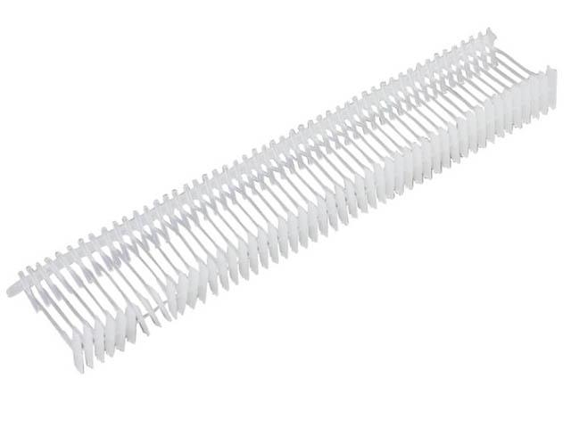 Соединители-биркодержатели для игловых пистолетов Brauberg Стандартная игла 15mm 5000шт 291039