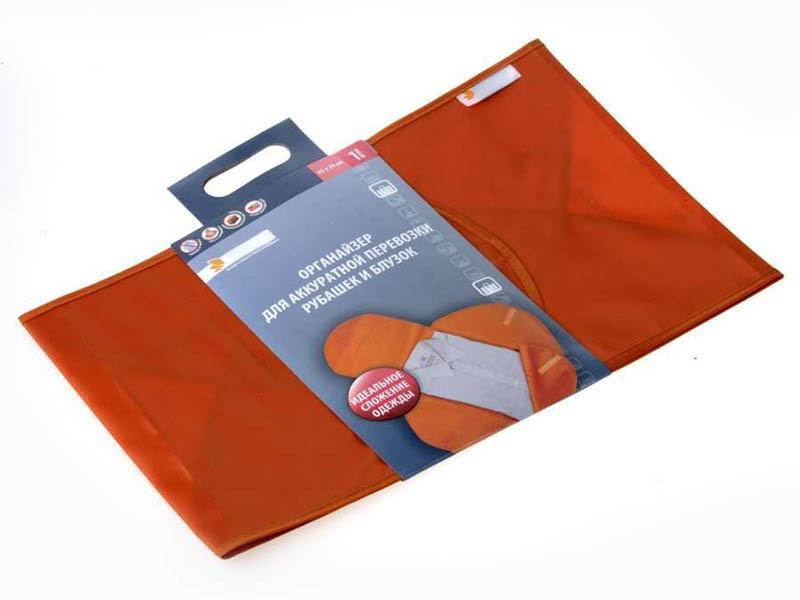 Органайзер для аккуратной перевозки рубашек и блузок Paterra 409-023