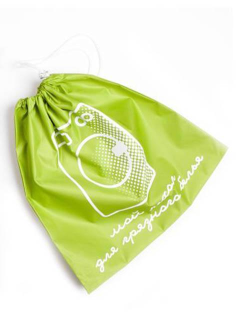 Аксессуар Чехол для перевозки грязной одежды Paterra 40x40cm 409-018