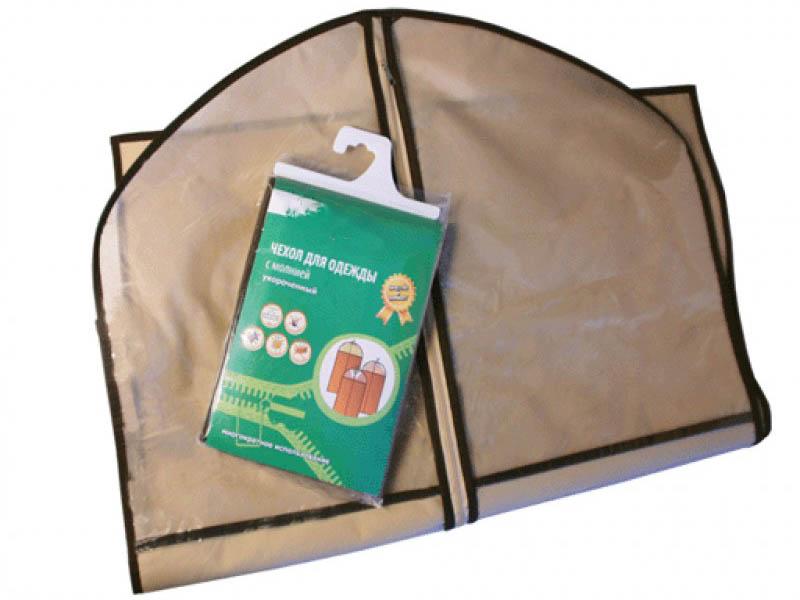Аксессуар Чехол для одежды с молнией Paterra 61x102cm 402-413