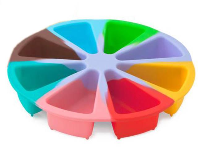 Форма для выпечки Paterra Восьмицветник 402-762