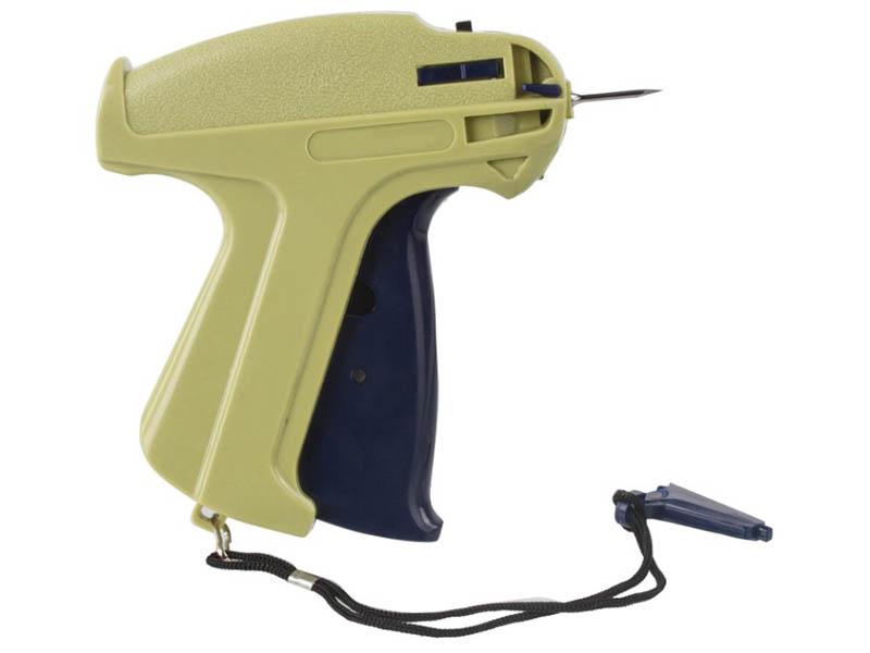 Пистолет - маркиратор Brauberg 291037 игловой