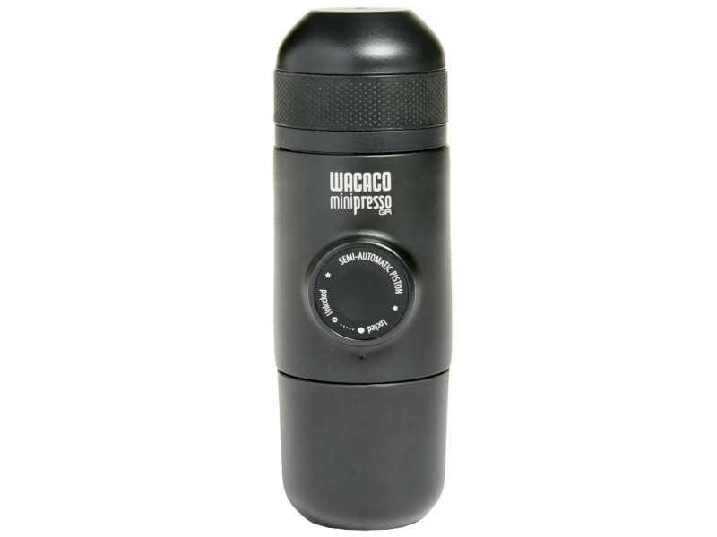 Кофеварка Wacaco Minipresso GR
