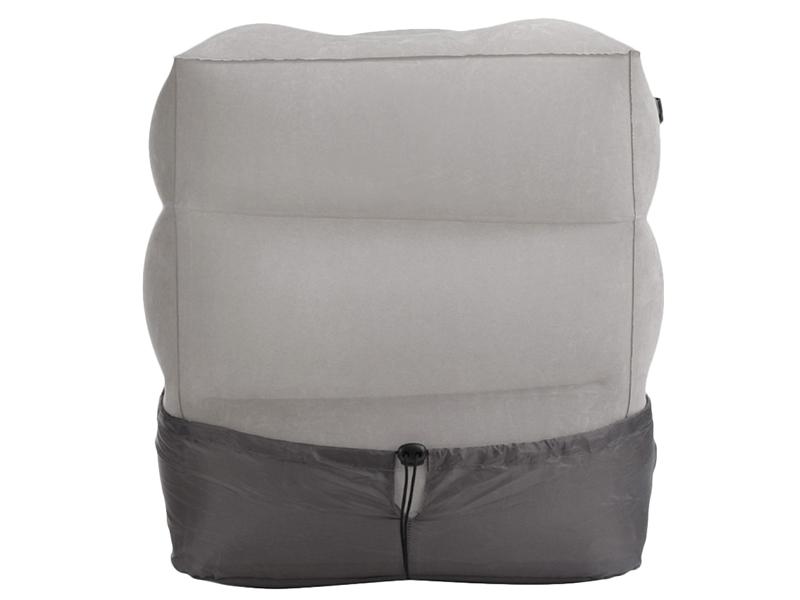 Подушка Plane Kids PKGRAY - кроватка для путешествий