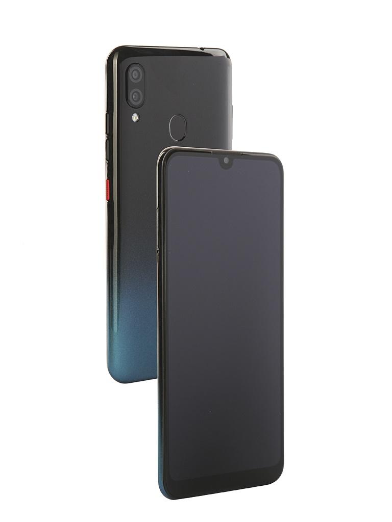 Сотовый телефон ZTE Blade V10 Vita 2Gb RAM 32GB Black Opal