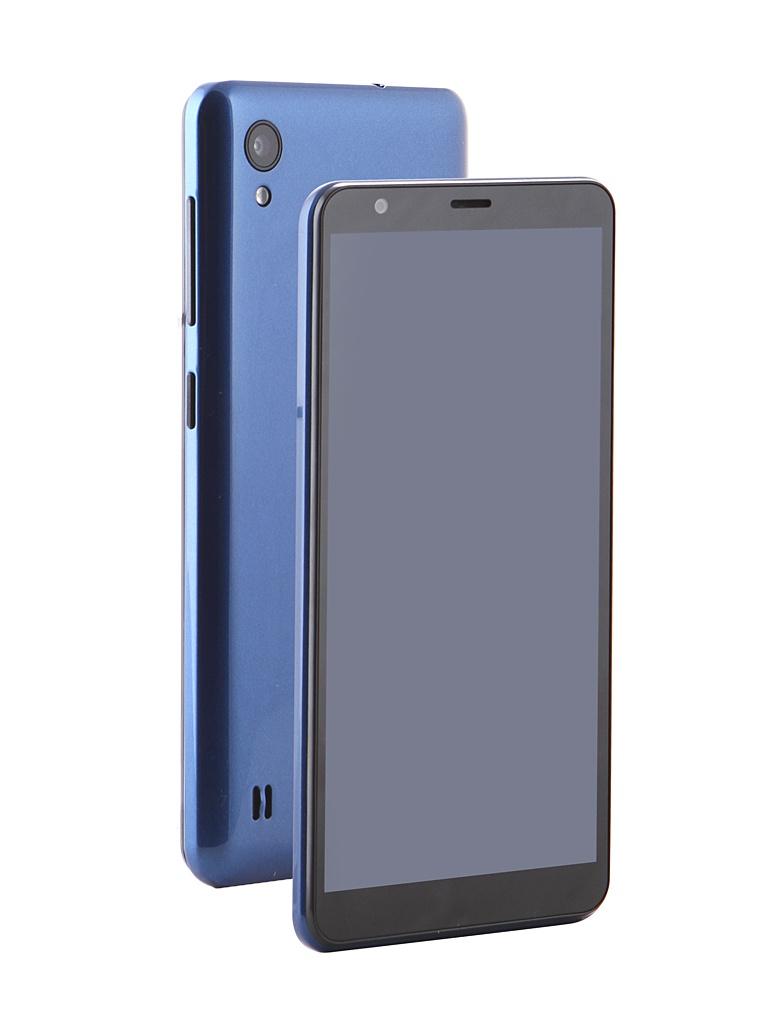 Сотовый телефон ZTE Blade A5 2019 Blue