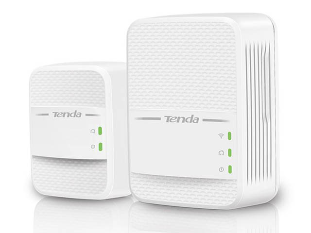 Wi-Fi адаптер Tenda PH10 — PH10