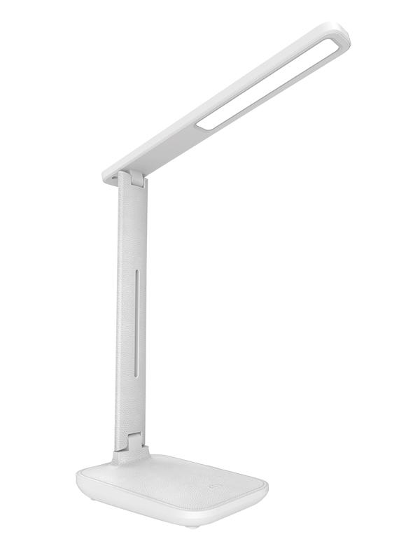 Настольная лампа NATIONAL NL-45LED White