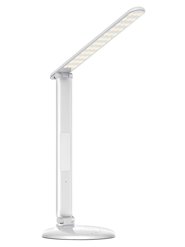 Настольная лампа National NL-55LED White