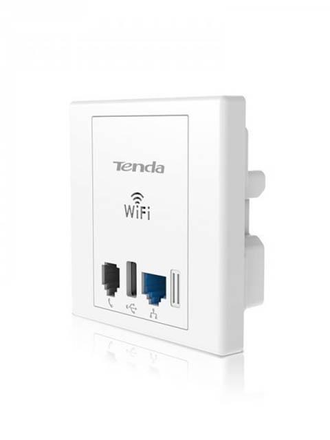 Точка доступа Tenda W6