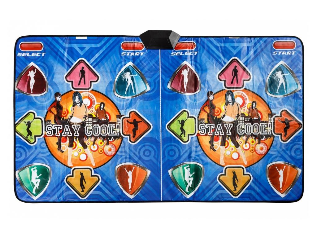 Игра Aspel Dance Perfomance II ТВ (16 бит) для двоих, 010:L