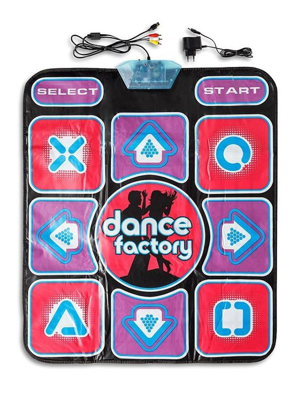 Игра Aspel Dance Perfomance II ТВ/ПК (32 бита), 010:J