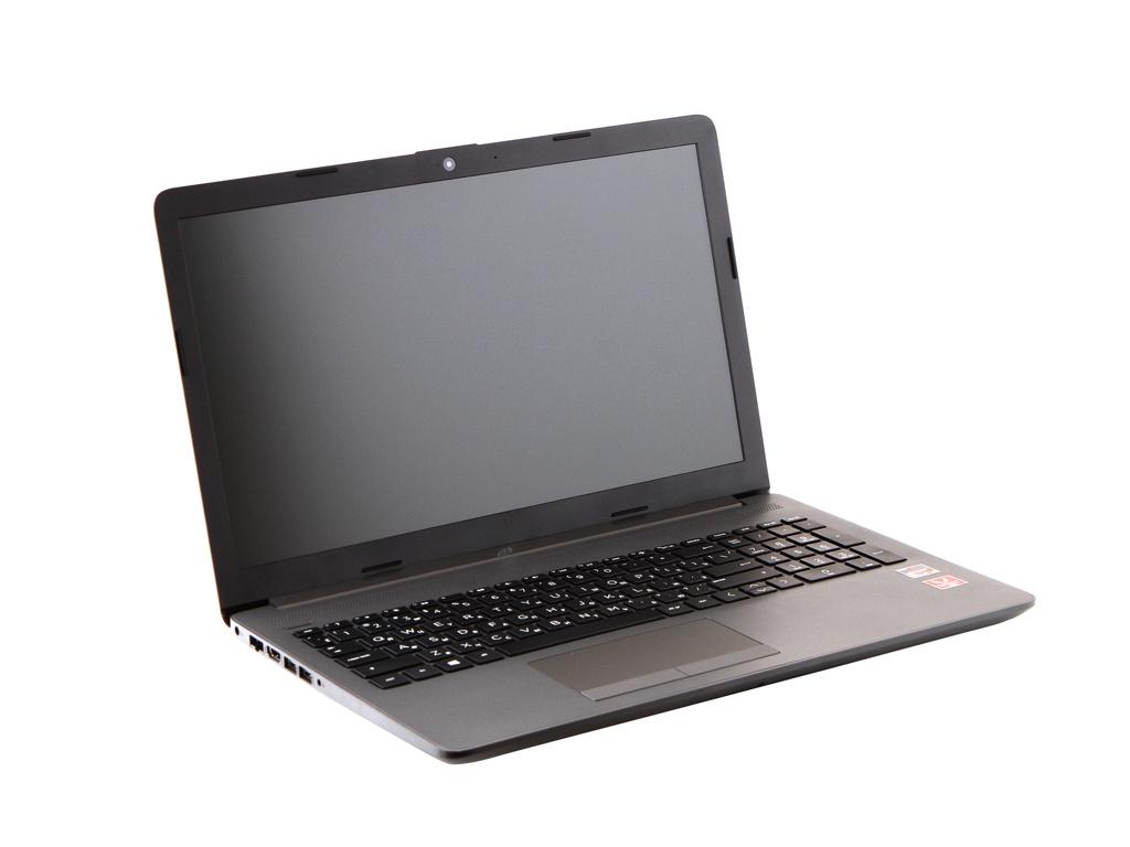 Ноутбук HP 255 G7 6EC44ES (AMD Ryzen 3 2200U 2.5 GHz/4096Mb/128Gb SSD/DVD-RW/AMD Radeon Vega 3/Wi-Fi/Bluetooth/Cam/15.6/1366x768/DOS)