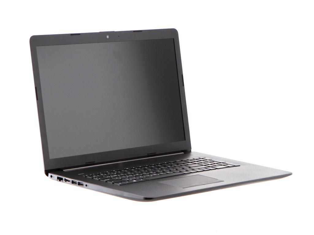 Ноутбук HP 17-ca0143ur 7GW76EA (AMD A4-9125 2.3 GHz/4096Mb/500Gb/DVD-RW/AMD Radeon R3/Wi-Fi/Bluetooth/Cam/17.3/1600x900/Windows 10)